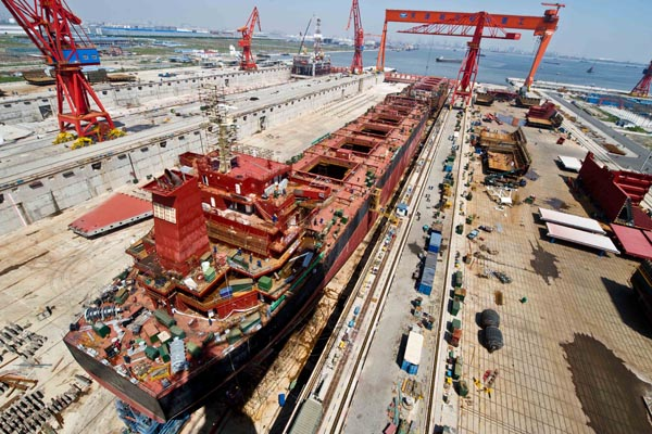 prospects of ship building industry in bangladesh 5 most exciting things to watch out for  industry representatives share their views on the most exciting things in the industry at the moment .