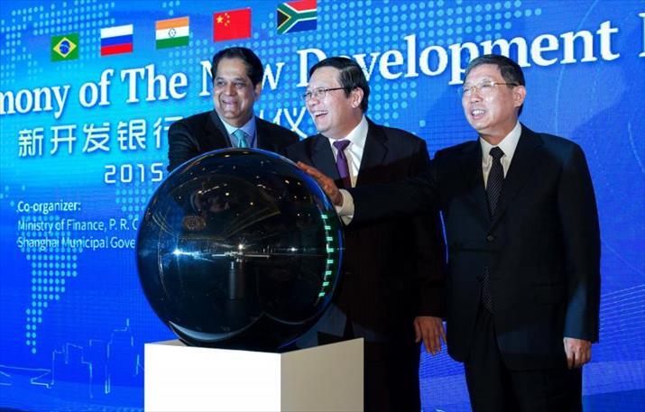 Brics Still Relevant Beijing Review