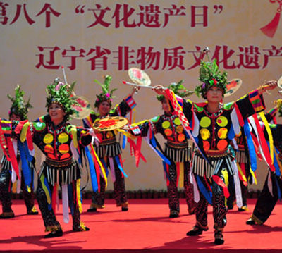 Law Is A Key To Protecting Intangible Cultural Heritage Beijing
